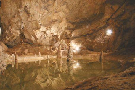 Белъянская пещера