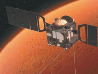 Марс Экспресс