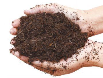 Почва земли